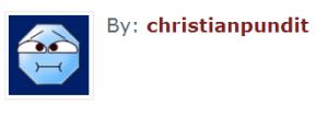 Christian Pundit Avatar