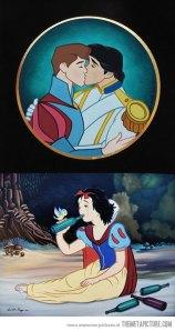 Homosexual Prince Charmings