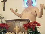 Church Where Clothing Is Optional