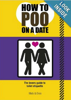 Book: How To Poo On A Date
